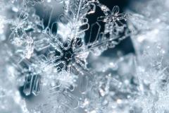 雪の結晶_富良野市